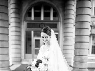 Gilded Bridal 4