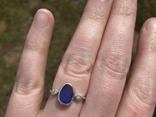 Lita Sea Glass Jewelry 2