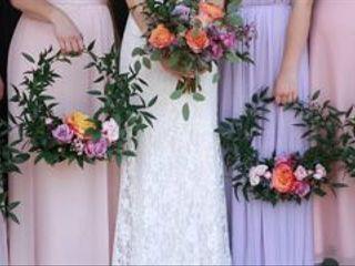 Eliana Nunes Floral & Event Design 6