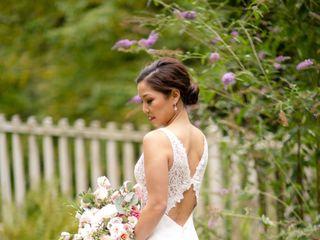 Brides by SB 5