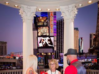 Wedding Vows Las Vegas 5