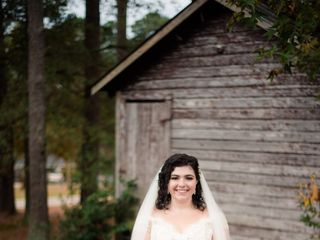 Just Sew Bridal Alterations 3