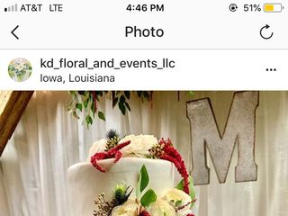 KD Floral & Events 2