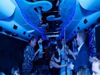 A1 Limos and Party Bus 1