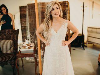 WedLocks Bridal Hair & Makeup 5