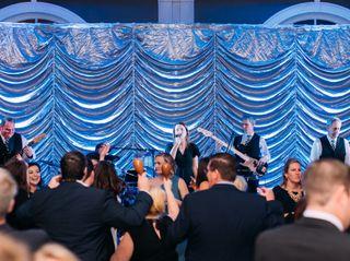KUDMANI - Louisville Wedding Band 3