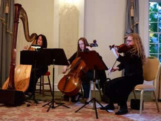Ceremonious Strings 3