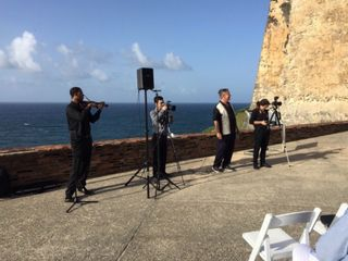 Noel Del Pilar, Destination Wedding Photographer 1