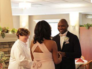 Wedding Officiant DB Lorgan 6