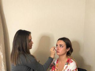 Alissa Walker Makeup 5