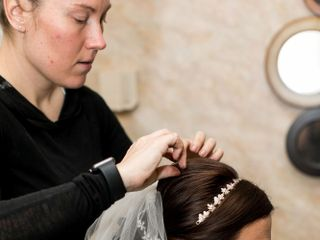 Nikki Creacy Hair Design & Makeup Artistry 2