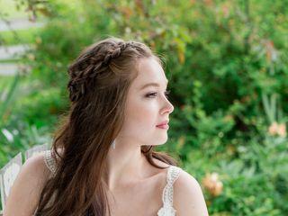 Elizabeth White Artistry 3