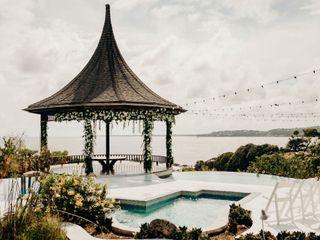 JENNIFER GOBERDHAN Signature Weddings 5