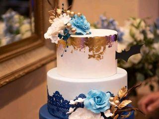 Las Vegas Custom Cakes 1