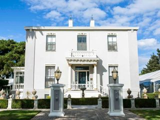 Jefferson Street Mansion by Wedgewood Weddings 3