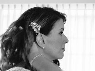 Diem Angie Co- Chicago Bridal Hair and Makeup Artist Team 3
