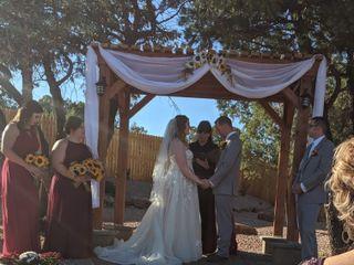 Uniquely Your Wedding 1