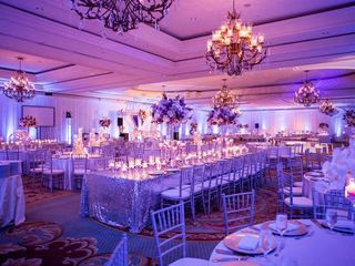 DJ Ameet Productions and Event Lighting 3