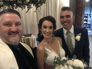 The Wedding Chaplain 3