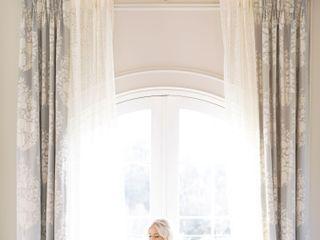 La Belle Mariee Bridal 1