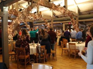 The Barn Event Center of the Smokies 6