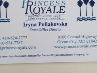 Princess Royale Hotel 3