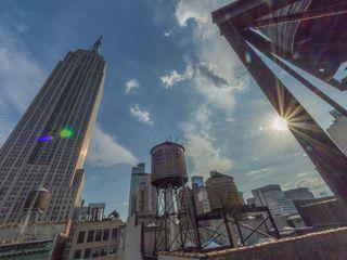 New York Paris Connection 6