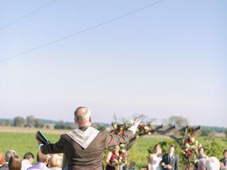 Weddings by Rev Doug Klukken 7