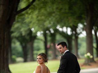 Ken Thomas Wedding Photography 6