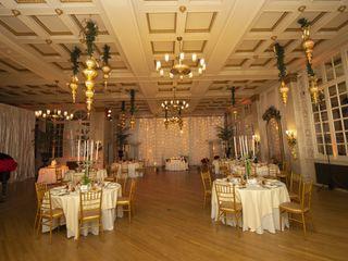 Franklin Plaza Ballroom 5