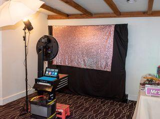 SCM Photo Booth 4