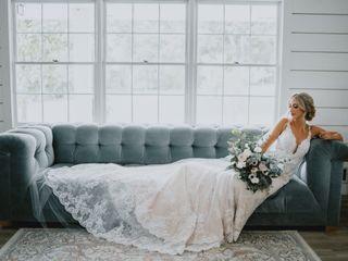 The White Magnolia Bridal Collection 2