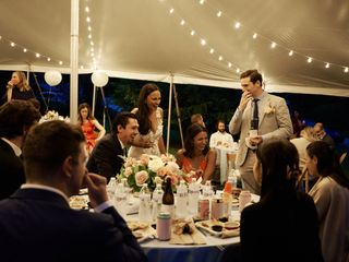 Baystate Tent and Party 3