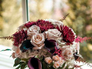 Alisha Simone / Event Floral and Decor 5