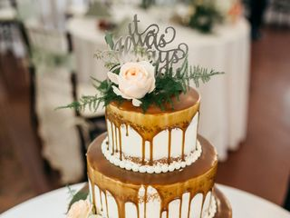 Wedding Cakes For You 1