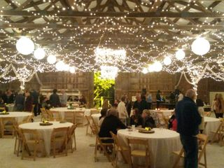 The Vermont Wedding Barn at Champlain Valley Alpacas 6