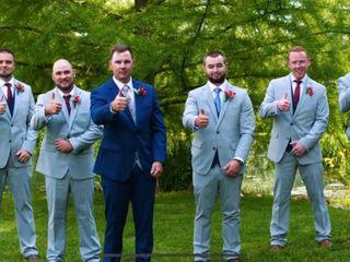 Bows & Veils Wedding Videography 4