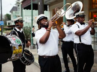 New Orleans Classical & Jazz 2