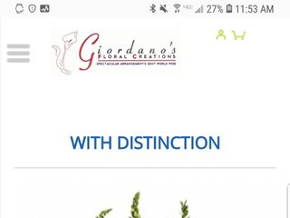 Giordano's Floral Creations 2