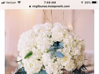 Atlanta Wedding Florals 5