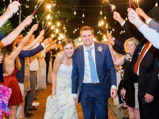 Historic Mankin Mansion Wedding Resort 5