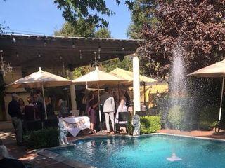 Depot Hotel Restaurant and Garden 4
