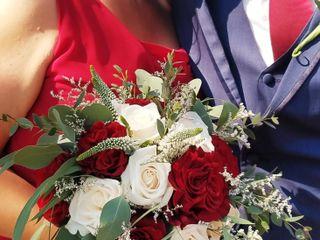 Rose of Sharon Florist 1
