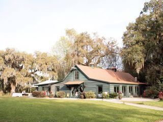 Magnolia Plantation and Gardens 4