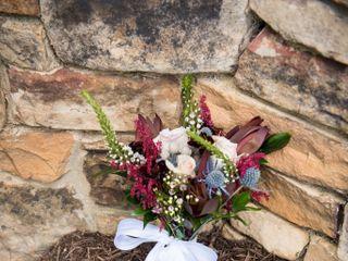 Lisa Foster Floral Design 7