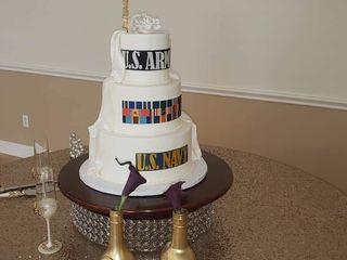 Wedding Cakes by Tammy Allen 1