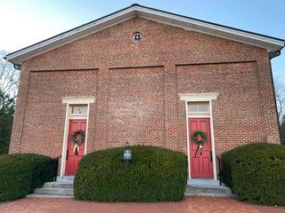 Owen Chapel Church of Christ 5