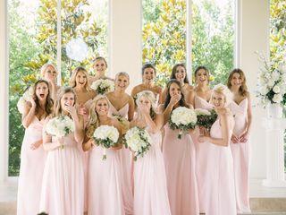 Bella Bridesmaids - Houston 6