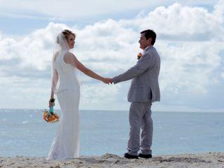 Florida Sun Weddings 2