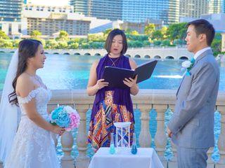 Forever Sunny Weddings 3